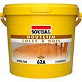 Клей ПВА для дерева Soudal 62А 5 кг (100048)