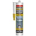 Битумный кровельный герметик Soudal (118299) 280 мл