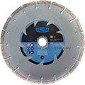 Алмазный сегментный диск по граниту и тротуарной плитке 230х2,6х22/9 TYROLIT DCH Basic