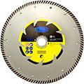 Алмазный диск (турбо) по бетону (кирпичу, камню) 230х2,4х22.23/9 TYROLIT DCU Standard Fast Cut