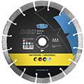 Алмазный сегментный круг по бетону (кирпичу, камню) 230х2,4х22,23 TYROLIT DCU Premium