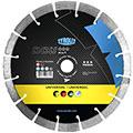 Алмазный сегментный круг по бетону (кирпичу, камню) 125х2,2х22 TYROLIT DCU Premium