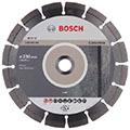 Алмазный сегментный диск по бетону 230х2,3х22 BOSCH 2 608 602 200