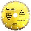 Сегментный алмазный диск Макита B-28101 150х22,23 по бетону и кирпичу