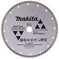 Алмазный диск по граниту и мрамору Makita D-41729 230х22,23 (турбо)