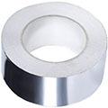 Скотч алюминиевый 48 мм х 25 м