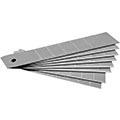 Сменные лезвия 25 мм для технических и канцелярских ножей