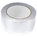 Алюминиевая клейкая лента 50 мм х 50 м