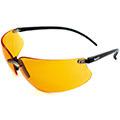 Оранжевые защитные очки Makita P-66363 (M-Force) с комплектом