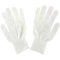 Нейлоновые тонкие рабочие перчатки с микроточкой ПВХ