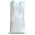 Мешки белые полипропиленовые 55х95 см