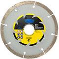 Алмазный сегментный диск по бетону (кирпичу, камню) 230х2,6х22,23 TYROLIT DCU Basic