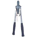 Заклепочник двуручный для заклепок диаметром от 3,2 до 6,4 мм Jonnesway V1003