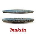 Круги лепестковые шлифовальные Makita
