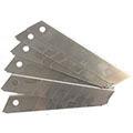 Лезвия 18 мм для технических, строительных и канцелярских ножей