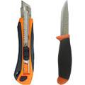 Ножи и сменные лезвия