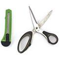 Ножницы, ножи и лезвия